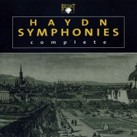 Purchase Joseph Haydn - Haydn Symphonies Complete CD33