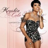 Purchase Keyshia Cole - A Different Me