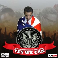 Purchase Kidd Domination & Yung Berg - Yes We Can