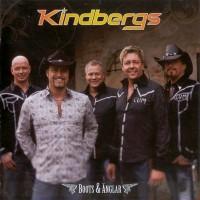 Purchase Kindbergs - Boots & Ånglar