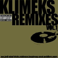 Purchase Klimeks - Remixes Vol.1