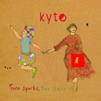 Purchase Kyte - Two Sparks, Two Stars (EP)