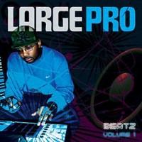 Purchase Large Professor - Beatz Vol.1
