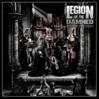Purchase Legion Of The Damned - Cult Of The Dead (Live)