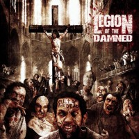 Purchase Legion Of The Damned - Cult Of The Dead