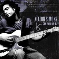Purchase Keaton Simons - Can You Hear Me