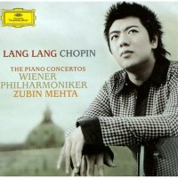Purchase Lang Lang - Chopin - The Piano Concertos