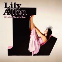 Purchase Lily Allen - It's Not Me, It's You