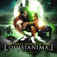 Purchase Lil Wayne - Louisianimal Pt.3 (Bootleg)