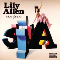 Purchase Lily Allen - The Fear (MCD)