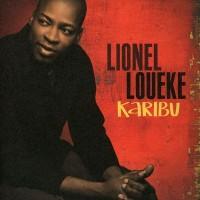 Purchase Lionel Loueke - Karibu