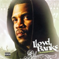 Purchase Lloyd Banks - Superstar