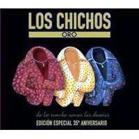 Purchase Los Chichos - Oro (Edicion 35 Aniversario) CD3