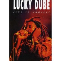 Purchase Lucky Dube - Live In Concert 1992
