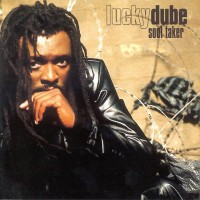 Purchase Lucky Dube - Soul Taker