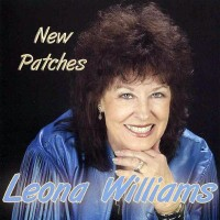 Purchase Leona Williams - New Patches