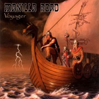 Purchase Manilla Road - Voyager