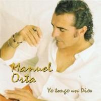 Purchase Manuel Orta - Yo Tengo Un Dios