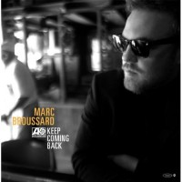 Purchase Marc Broussard - Hard Knocks (EP)