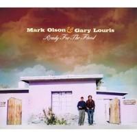 Purchase Mark Olson & Gary Louris - Ready For The Flood