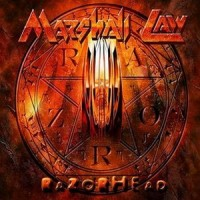 Purchase Marshall Law - Razorhead