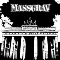 Purchase Massgrav - This War Will Be Won By Meat Eaters