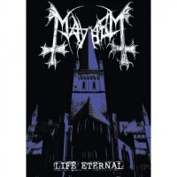 Purchase Mayhem - Life Eternal (EP)