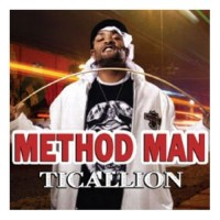 Purchase Method Man - Ticallion