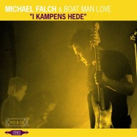 Purchase Michael Falch & Boat Man Love - I Kampens Hede