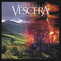 Purchase Michael Vescera - A Sign Of Things To Come