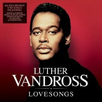Purchase Luther Vandross - Lovesongs