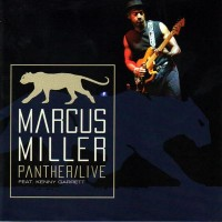 Purchase Marcus Miller - Panther / Live