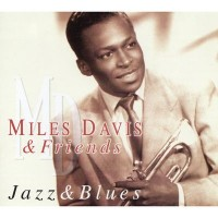 Purchase Miles Davis - Miles & Friends