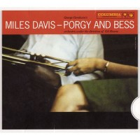 Purchase Miles Davis - Porgy And Bess