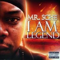 Purchase Mr. Sche - I Am Legend