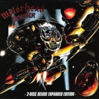 Purchase Motörhead - Bomber (Deluxe Edition) CD1