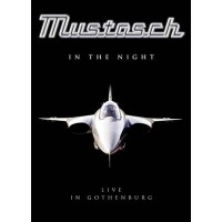 Purchase Mustasch - In The Night (Live In Gothenburg) (DVDA)