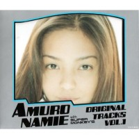 Purchase Namie Amuro - Original Tracks Vol.1