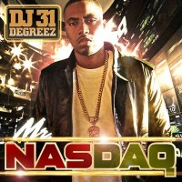 Purchase Nas - NASDAQ (Bootleg)