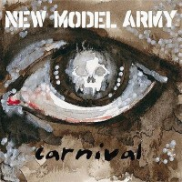 Purchase New Model Army - Carnival