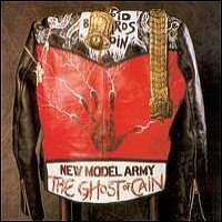 Purchase New Model Army - The Ghost Of Cain CD1