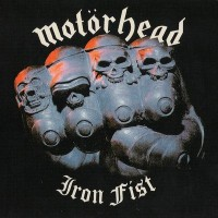 Purchase Motörhead - Iron First (Deluxe Edition) CD1