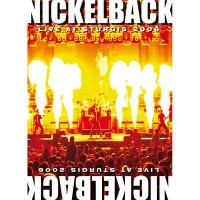 Purchase Nickelback - Live At Sturgis (DVDA)