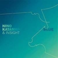 Purchase Nino Katamadze & Insight - Blue