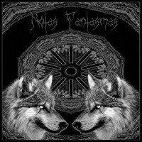 Purchase Notas Fantasmas - Poor Wolves From North (Demo)