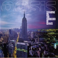 Purchase Oasis - Standing On The Shoulder Of Giants