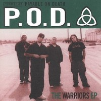 Purchase P.O.D. - Warriors (EP)