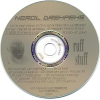 Purchase Nerol Drehpehs - Ruff Stuff