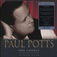 Purchase Paul Potts - One Chance (Deluxe Edition)