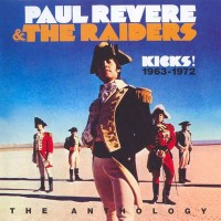 Purchase Paul Revere & the Raiders - Kicks! 1963-1972 (The Anthology)